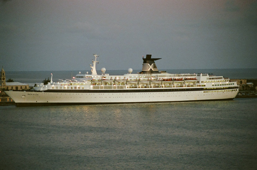 Photos of the cruise ship zenith from celebrity