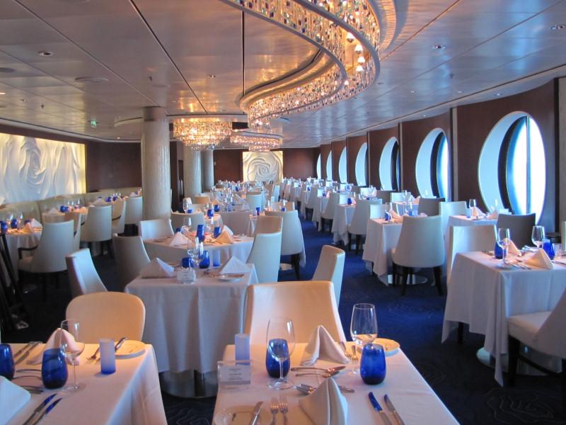 Celebrity Constellation deck plan | CruiseMapper
